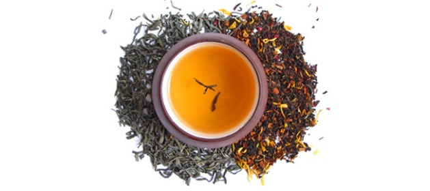 White tea is one of the world's healthiest,
