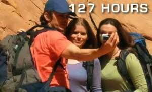 The Best Travel and Adventure Movies -- 127 Hours