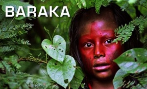 World's Best Travel and Adventure Movies -- Baraka
