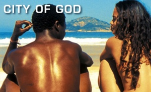 The Best Travel and Adventure Movies -- City of God
