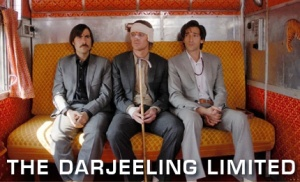 World's Best Travel and Adventure Movies -- The Darjeeling Limited