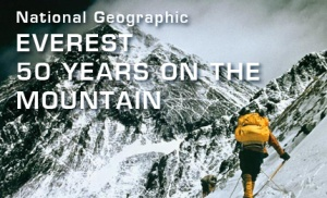 The Best Travel and Adventure Movies -- Everest: 50 Years on the Mountain