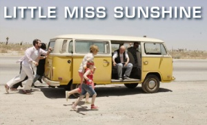The Best Travel and Adventure Movies -- Little Miss Sunshine
