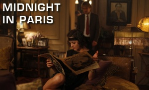 World's Best Travel and Adventure Movies -- Midnight in Paris