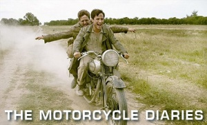 World's Best Travel and Adventure Movies -- The Motorcycle Diaries