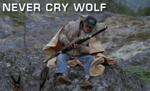 World's Best Travel and Adventure Movies -- Never Cry Wolf