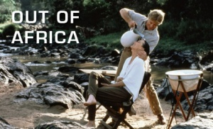 The Best Travel and Adventure Movies -- Out of Africa