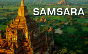Myanmar from the movie Samsara