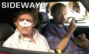 World's Best Travel and Adventure Movies -- Sideways