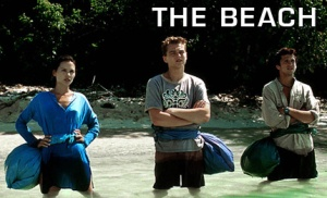 The Best Travel and Adventure Movies -- The Beach