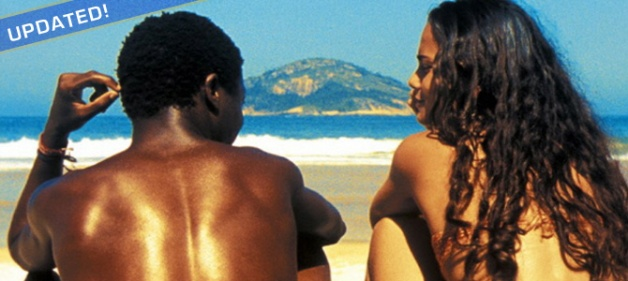 The Best Movies about Travel and Adventure (Pictured: City of God)