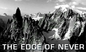 World's Best Travel and Adventure Movies -- The Edge of Never