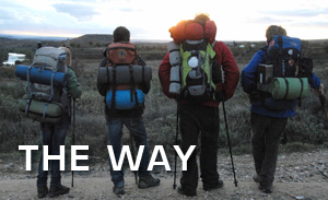 The Way - Best Travel Movies