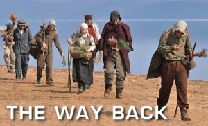 World's Best Travel and Adventure Movies -- The Way Back