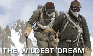 The Best Travel and Adventure Movies -- The Wildest Dream