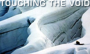 World's Best Travel and Adventure Movies -- Touching the Void