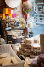 Androuët fromagerie, Paris, France