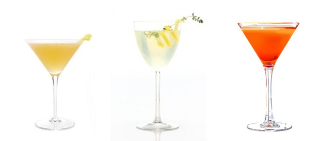 Classic Cocktails for Grownups