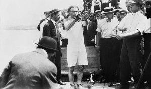 "alt=""Harry Houdini Master of Self Promotion"""