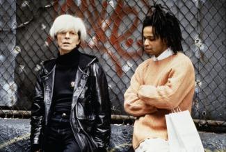 BasquiatAndWarhol-WorldOnAFork
