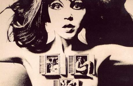 Warhol's Chelsea Girls