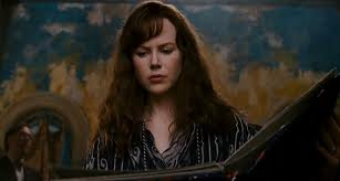 Nicole Kidman as Photogrpaher Diane Arbus