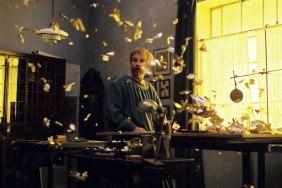 John Malkovich as Gustav Klimt