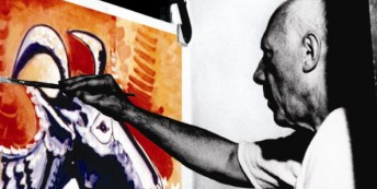 One of the rarest documentaries ever made, director Henri-Georges Clouzot captures Picasso at work on film.