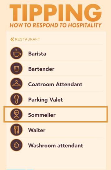 """alt=""""Tipping Calculator Restaurant Categories"""""""