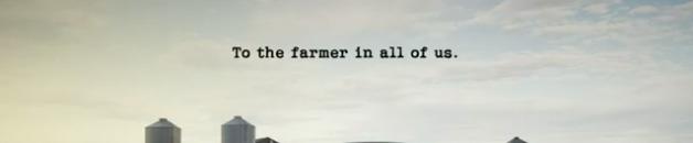 Gad Made a Farmer