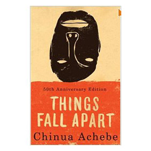 Narration of Nigerian novelist Achebe's 1959 masterpiece. In direct, almost fable-like prose, it depicts the rise and fall of Okonkwo, a Nigerian whose sense of manliness is more akin to that of his warrior ancestors than to that of his fellow clansmen who have converted to Christianity and are appeasing the British administrators who infiltrate their village.