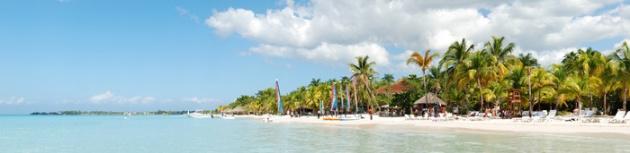 Negril western Jamaica