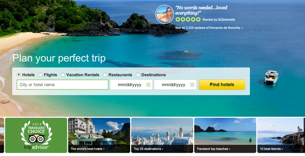 Can't really beat TripAdvisor for the what to do and where to stay -- millions of reviews to guide you