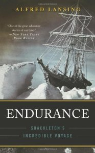 Endurance: Shackleton's Incredible Voyage through Antarctica and South Georgia