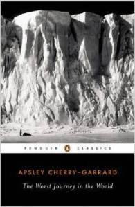 The Worst Journey in the World -- Robert Falcon Scott's ill-fated expedition to the South Pole.