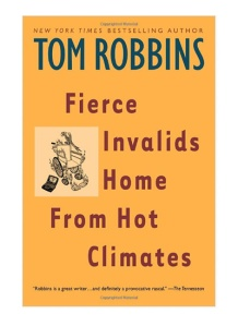 "Best Books About Travel and Adventure: ""Fierce Invalids from Hot Climates"" -- He doesn't merely pack a pistol. He is a pistol. And as we dog Switters's strangely elevated heels across four continents, in and out of love and danger, discovering in the process the ""true"" Third Secret of Fatima..."