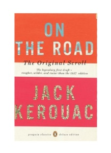 "Best Books About Travel and Adventure: ""On the Road"" -- an American classic and major literary event—rougher, wilder, and more provocative than the official work."