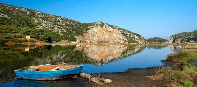 Halkidiki, Northern Greece
