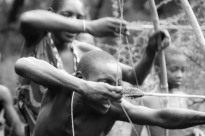 The Hadzabe Bushmen in Tanzania by Stefanie Payne @istefpayne