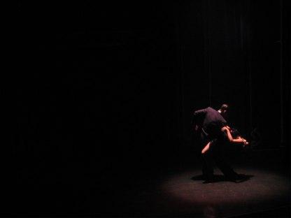 'Actitud' Tango, Carlos Gardel, Buenos