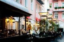 Grand Hotel Europe | St. Petersburg