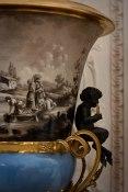 Art at Saint Petersburg's State Hermitage Museum