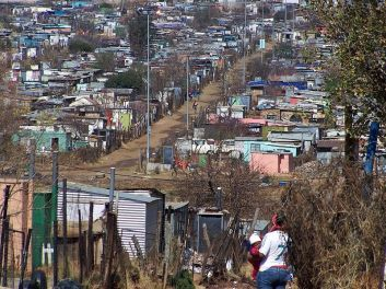 Soweto, South Western Township, South Africa