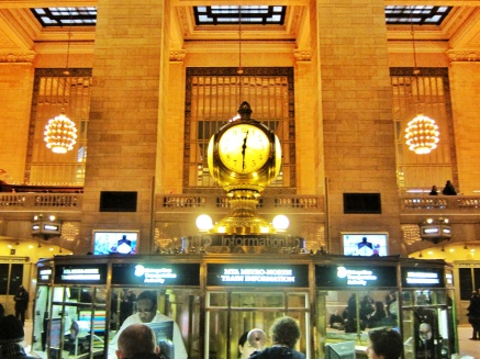 Grand Central Station, #NYC