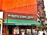 Best Pizza in New York! Bleecker Street Pizza