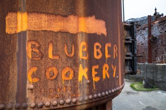 """""""Blubber Cookery"""" 