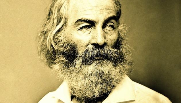 Walt+Whitman