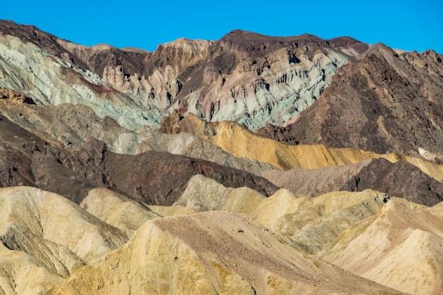 Artist's Palette is nature's MAGIC. Photo credit: Jonathan Irish